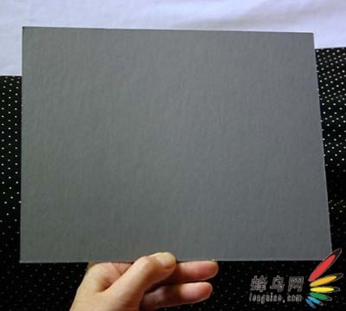 Anatomical Gray Card(灰板法则)