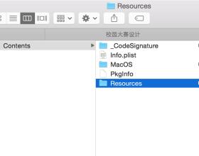 Mac OSX中用Update程序安装Canon DPP