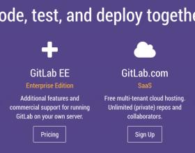 CentOS 7 64bit中安装GitLab 8.6.1